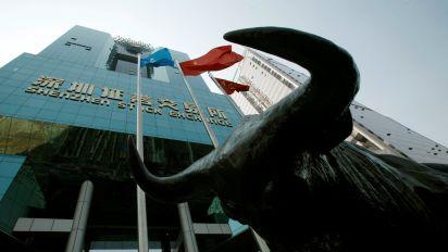 深交所報告:高比例質押控股股東信用風險突出