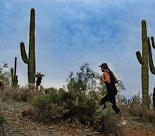Hiking during the coronavirus pandemic? Here's how to stay safe on the trails.