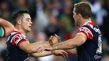 Roosters spring selection shock in Cronk battle