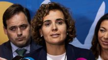 Montserrat: voto a Cs y Vox que no vaya al PP es regalar un escaño a Sánchez