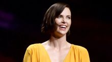 Charlize Theron Says She Is 'Shockingly' Single and Ready to Date: Somebody Needs to 'Step Up'