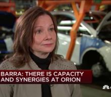 GM to build electric vehicles in U.S. plants, add 700 job...