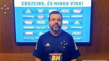 Cruzeiro aposta em trabalho de Enderson para diminuir necessidade de reforços