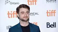 Daniel Radcliffe reveals starring as Harry Potter made him an alcoholic