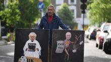 El escándalo Cummings merma la confianza de los británicos en el Gobierno de Johnson