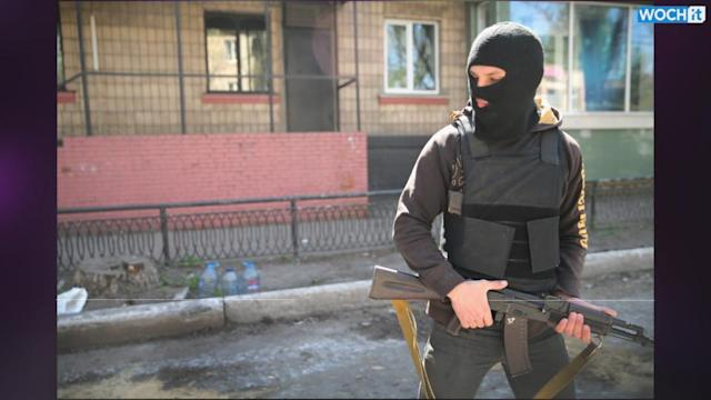 BuzzFeed, CBS Journalists Freed After Ukraine Ordeal