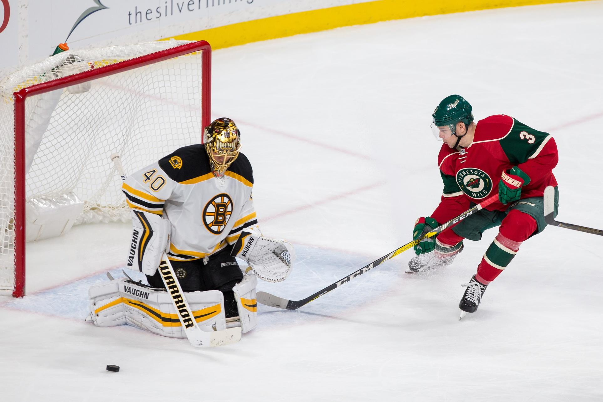 Bruins coach Bruce Cassidy explains why Charlie Coyle trade will benefit Boston