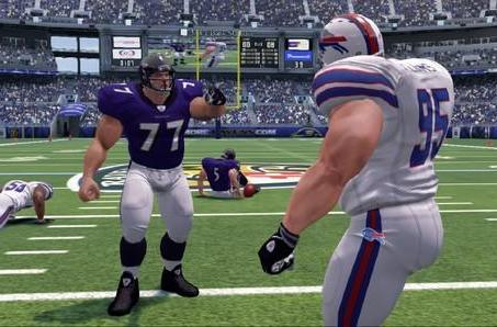 More NFL Blitz possible, but fans have to ask for it