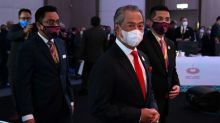 Malaysia election after pandemic ends: PM