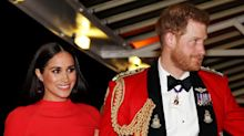 Duke and Duchess of Sussex should lose royal titles, majority of British public believe