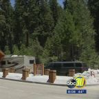 Handful of local businesses, national parks open despite Government shutdown