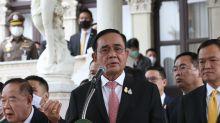Convocan una nueva protesta prodemocracia en Bangkok pese al decreto de emergencia