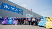 Walmart Opens New Distribution Center in Mobile, AL
