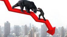 Wall Street pone fin a 11 años de mercado alcista con un nuevo hundimiento