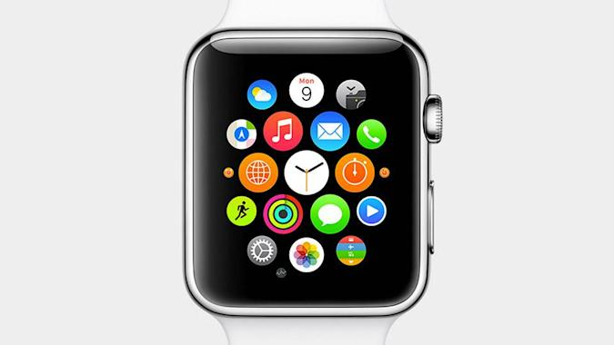 The wearables industry needs to brace itself for the Apple Watch