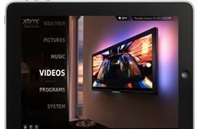 XBMC comes to the iPad