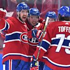 Several fans upset with government tweeting support for Canadiens