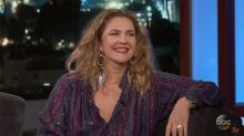 Drew Barrymore Recalls Spray Painting Her Ex-Boyfriend's Car: 'He Called Me Crying'