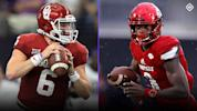 NFL Mock Draft 2018: Bills, Jaguars land right QBs; 49ers start own 'LOB'
