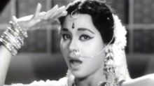 'Mother India' Actor Kumkum Passes Away at 86