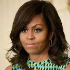 Michelle Obama Breaks From Tradition To Criticize A Controversial Supreme Court Decision
