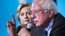 Hillary Clinton kicks off the 'stop Sanders' movement. Will Obama follow her lead?
