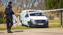 El cadáver hallado en el Ebro es el de la abuela de la niña muerta en Logroño