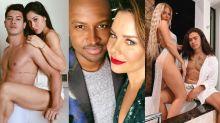 5 casais famosos que se separaram e continuam amigos