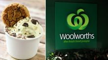 Popular ice cream sold at Woolworths, Coles recalled