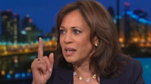 Kamala Harris says Trump is contributing to 'a faulty census' over citizenship question: 'Highly irresponsible'