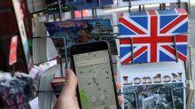 Uber granted 18-month London licence after legal battle