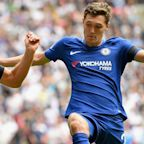 Conte backs Christensen to replace David Luiz for key Chelsea triple-header