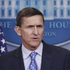 Flynn urged Russian ambassador to take 'reciprocal' actions, transcripts show