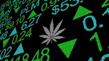 Cannabis ETF Tops in May: 5 Stocks That Led The Way