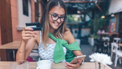 Millennials had been good at staying out of bad credit card debt. Not anymore