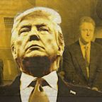 Impeachment and a path to redemption for Trump