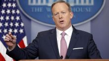 White House spokesman: 'Our intention is never to lie'