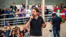 WhatsApp dice ahora que el cierre de las cuentas de Podemos es permanente