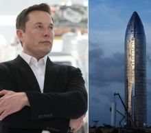 SpaceX's giant Starship rocket will have its first big high-altitude test next week, says Elon Musk