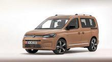 Volkswagen Caddy 2020, con mimbres de turismo