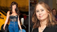 Supermodels stand by 50-year-old Helena Christensen after ex-Vogue editor shames her outfit