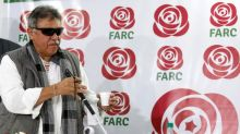 Ex-FARC leader Jesus Santrich killed in Venezuela, dissident group says