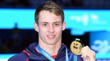 Ben Proud hails Adam Peaty after both win World Championships gold