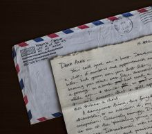 Letters from young Obama show a man trying to find his way