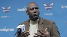 Reports: Michael Jordan serving key role between owners and players during protest talks