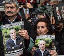 A Court in Turkey Has Convicted 13 Journalists on Terrorism Charges