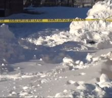 Pastor's daughter, 12, killed after snow fort collapse outside Rothem Church in Arlington Heights ID'd