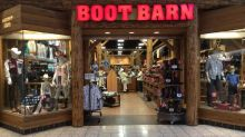 Boot Barn (BOOT) Q3 Earnings In Line, Revenues Increase Y/Y