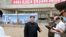 Kim Jong-un demite responsáveis por obra de hospital de Pyongyang