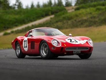 【車壇風雲錄】難以駕馭的車壇躍馬 Ferrari的誕生!